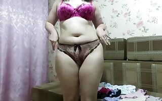 Collection Of Women'S Panties