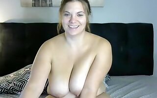 bouncinbooty secret clip on 06/20/2015 from chaturbate