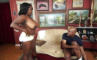 How To Keep Your Pinch pennies In The House - Ebony Carnal knowledge
