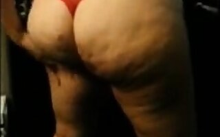 Pawg shoestring