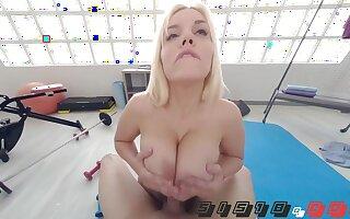 Plump whore incredible extraordinarily hot clip